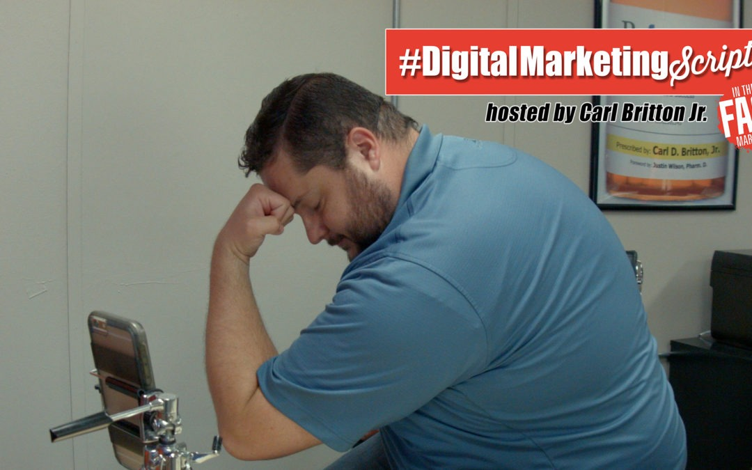 #DigitalMarketingScript Episode 17: Increasing Engagement On Social Media
