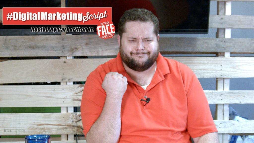 #DigitalMarketingScript Episode 47: Content From Social Trends