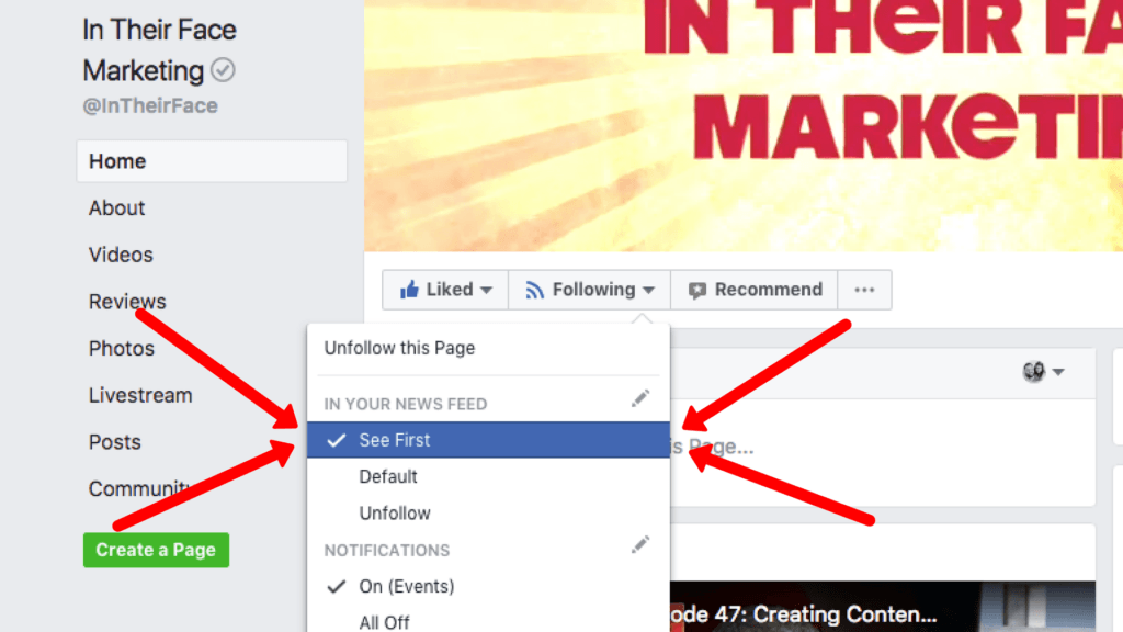 Facebook Newsfeed Apocalypse: 5 Things to Keep you Relevant